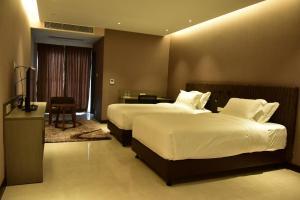 Divine Centre Ltd., Hotel  Manmathapur - big - 7