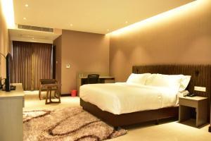 Divine Centre Ltd., Hotel  Manmathapur - big - 16