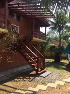 Estadia Absalom, Privatzimmer  Paraty - big - 18