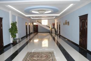 Real Hotel, Szállodák  Urganch - big - 7