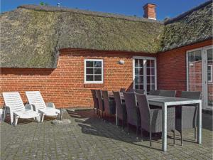 Holiday Home Ulfborg with a Fireplace 9, Дома для отпуска  Fjand Gårde - big - 20