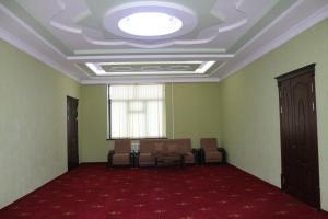 Real Hotel, Szállodák  Urganch - big - 11