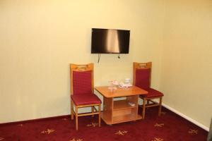 Real Hotel, Szállodák  Urganch - big - 13