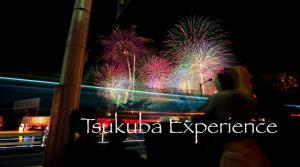 Tsukuba Experience