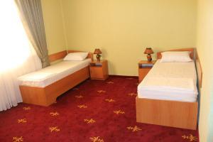 Real Hotel, Szállodák  Urganch - big - 14