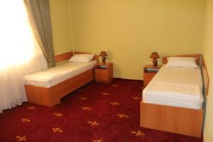 Real Hotel, Szállodák  Urganch - big - 16