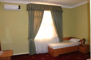 Real Hotel, Szállodák  Urganch - big - 17