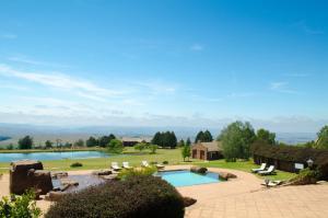 Gooderson Kloppenheim Country Estate, Hotels  Machadodorp - big - 98