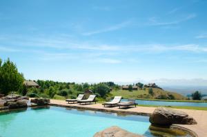 Gooderson Kloppenheim Country Estate, Hotels  Machadodorp - big - 97