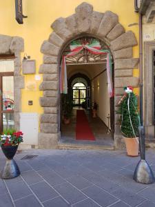 Hotel Urbano V, Hotel  Montefiascone - big - 31