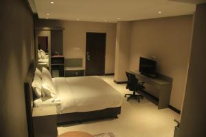 Divine Centre Ltd., Hotel  Manmathapur - big - 17