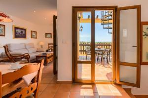 Apartamentos Villafaro Conil, Apartmanok  Conil de la Frontera - big - 13