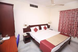 Hotel Archana Inn, Hotel  Cochin - big - 13