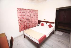Hotel Archana Inn, Hotel  Cochin - big - 11