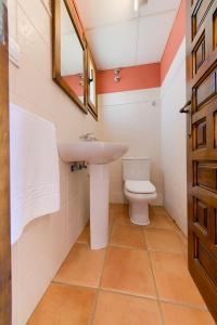 Apartamentos Villafaro Conil, Apartmanok  Conil de la Frontera - big - 15