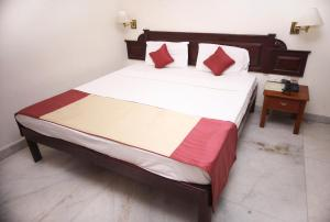 Hotel Archana Inn, Hotel  Cochin - big - 10