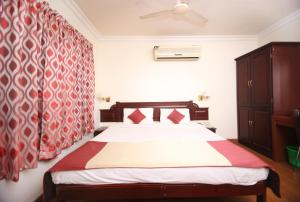 Hotel Archana Inn, Hotel  Cochin - big - 9