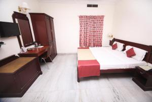 Hotel Archana Inn, Hotel  Cochin - big - 5