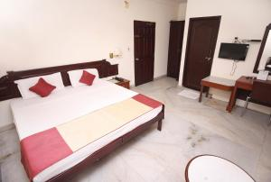 Hotel Archana Inn, Hotel  Cochin - big - 4