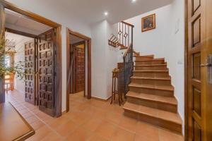 Apartamentos Villafaro Conil, Apartmanok  Conil de la Frontera - big - 17
