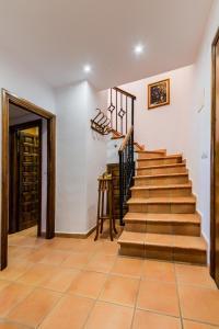 Apartamentos Villafaro Conil, Apartmanok  Conil de la Frontera - big - 18