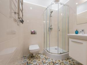 Apartament Aurora, Appartamenti  Cracovia - big - 26