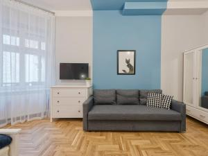 Apartament Aurora, Appartamenti  Cracovia - big - 9