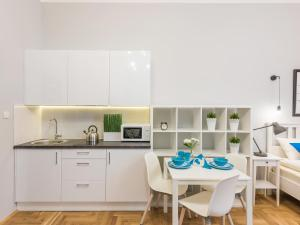Apartament Aurora, Appartamenti  Cracovia - big - 62
