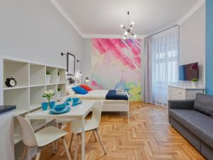 Apartament Aurora, Appartamenti  Cracovia - big - 60