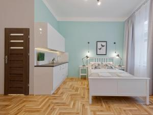 Apartament Aurora, Appartamenti  Cracovia - big - 59