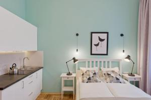 Apartament Aurora, Appartamenti  Cracovia - big - 21