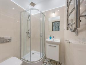 Apartament Aurora, Appartamenti  Cracovia - big - 49