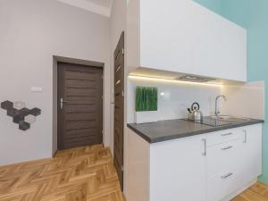Apartament Aurora, Appartamenti  Cracovia - big - 47