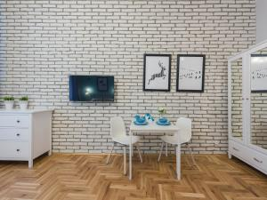 Apartament Aurora, Appartamenti  Cracovia - big - 48