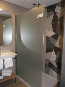 Hotel Residence Lido Marana, Hotely  Furiani - big - 10