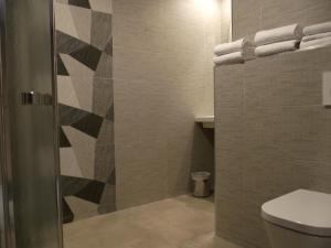 Hotel Residence Lido Marana, Отели  Фуриани - big - 6