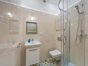 Apartament Aurora, Appartamenti  Cracovia - big - 15