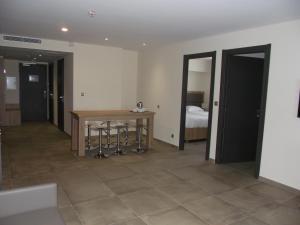 Hotel Residence Lido Marana, Отели  Фуриани - big - 3