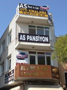 As Pansiyon, Homestays  Canakkale - big - 23