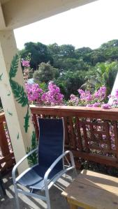 Roatan Backpackers' Hostel, Hostelek  Sandy Bay - big - 139