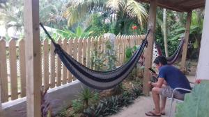Roatan Backpackers' Hostel, Hostelek  Sandy Bay - big - 55