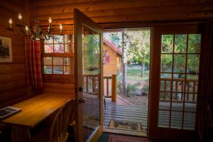 One-Bedroom Loft Chalet