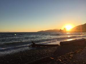Ocean Breeze Executive Bed and Breakfast, B&B (nocľahy s raňajkami)  North Vancouver - big - 55