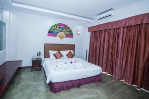 Visoth Angkor Residence, Отели  Сиемреап - big - 6