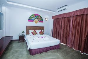 Visoth Angkor Residence, Hotels  Siem Reap - big - 28