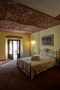 Palazzo Centro, Отели типа «постель и завтрак»  Ницца-Монферрато - big - 3