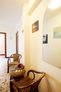 B&B La Perla Blu, Bed & Breakfasts  Levanto - big - 7