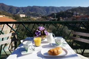 B&B La Perla Blu, Bed & Breakfasts  Levanto - big - 6