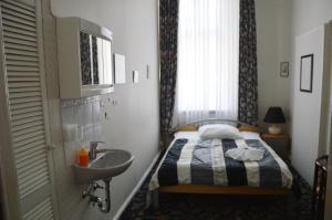 Hotel Pension Ingeborg, Guest houses  Berlin - big - 27