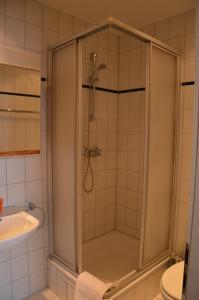 Hotel Pension Ingeborg, Guest houses  Berlin - big - 30